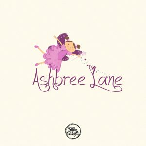 Ashbree Lane logo design