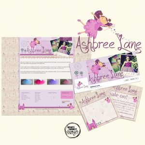ashbree lane design portfolio