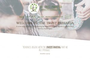 the trust pahiatua screenshot