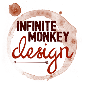 Infinite Monkey Design